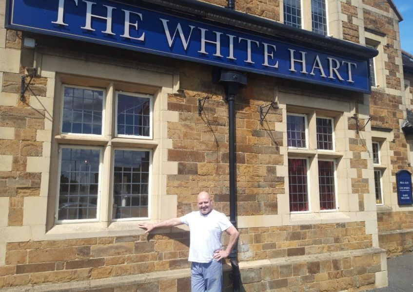 Popular Corby Pub To Open Its Doors Once More