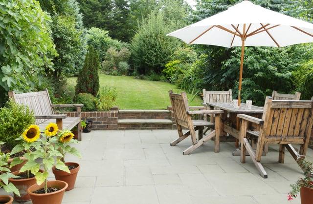 The best garden parasols and umbrellas UK 2021: