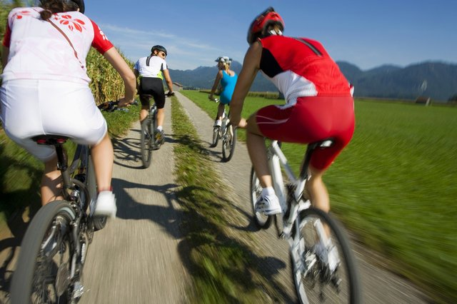 <p>Do cycling shorts make a difference? The best bike shorts in the UK</p>