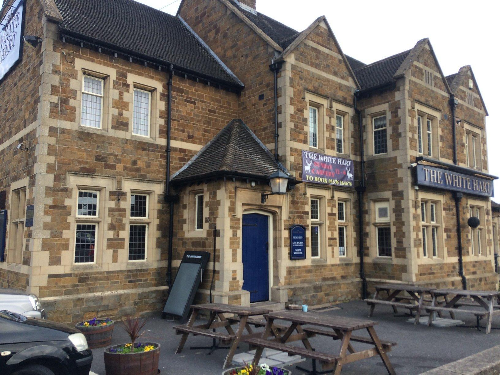 Corby Old Village Pub To Re Open For The Second Time This