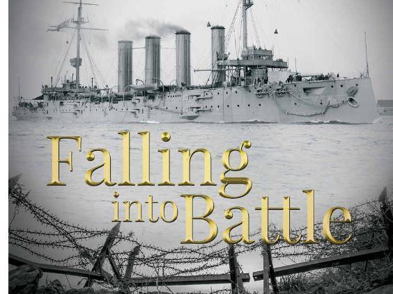 Falling in Battle