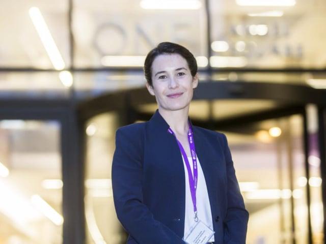 Northants Director of Public Health Lucy Wightman