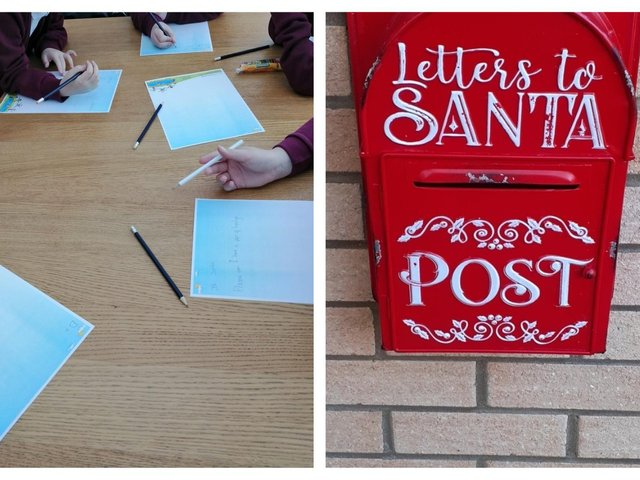 Letter writing services uk