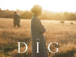 The Dig - Netflix