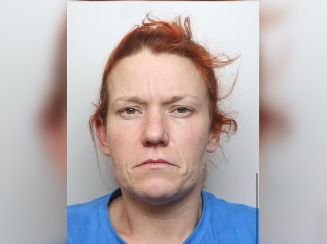 Paula McKenna did not turn up for court.