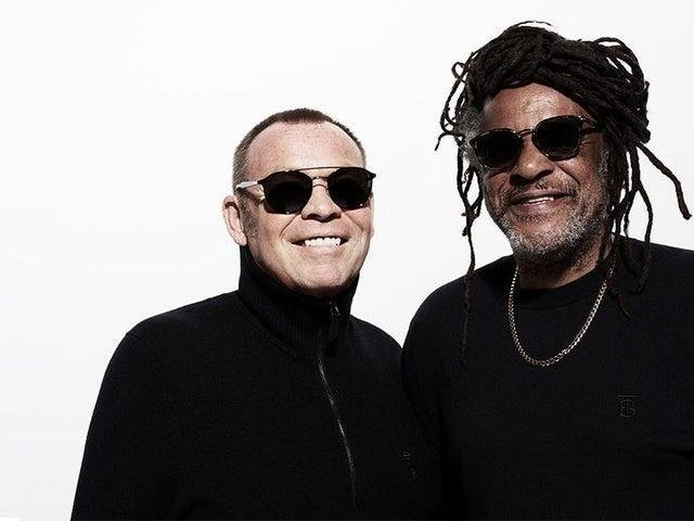 UB40 featuring Ali Campbell and Astro