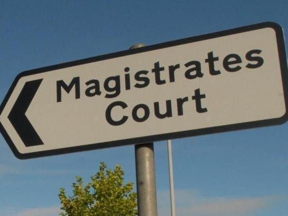 Magistrates jailed Doran for 12 weeks for his racist abuse