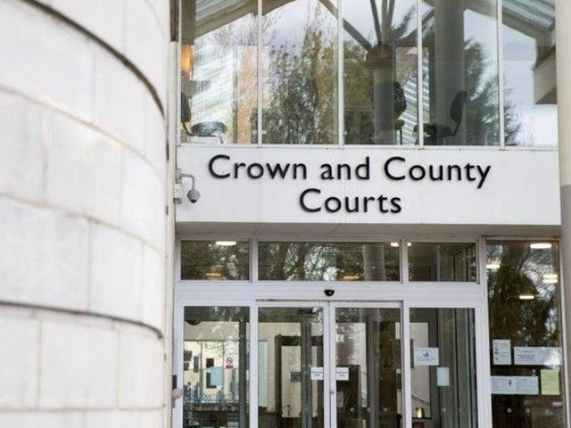 A Northampton sex offender has been returned to jail for failing to notify police about where he was staying on three occasions.