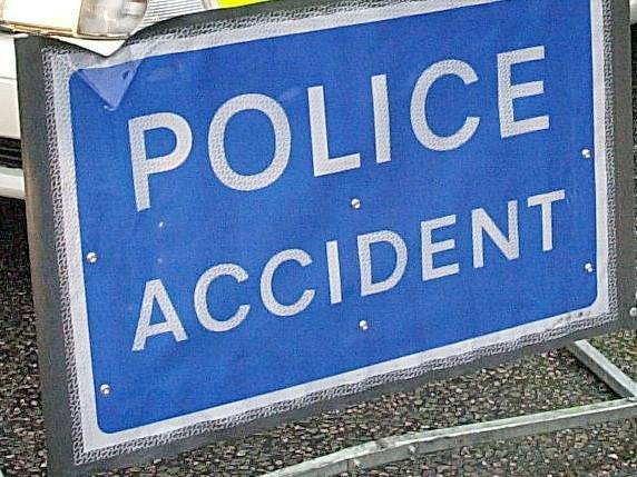 Police are appealing for witnesses to the collision in Corby