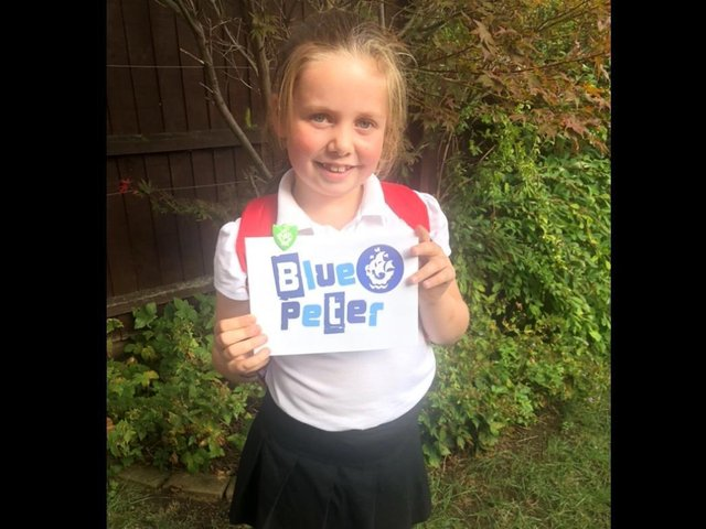 Jess Wilson, 9,