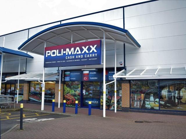 Poli-Maxx