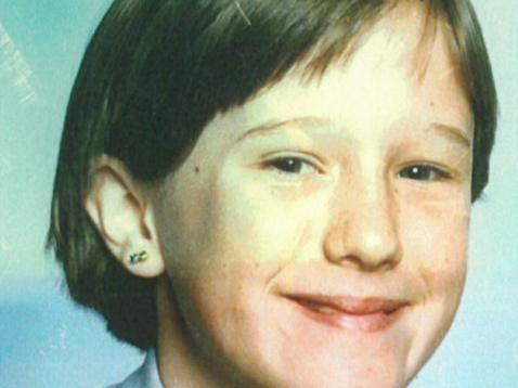 Jaime Cheesman, age 14