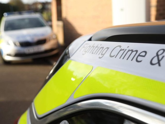 Police are appealing for witnesses to the sexual assault which took place in Wellingborough