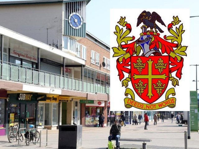 Corby will get its own town council from April 1