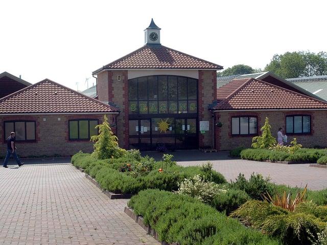 Seasons Garden Centre.