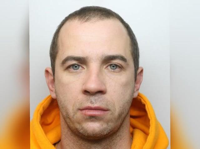 Kantorysinski has been jailed.
