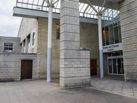 De Chiara was convicted of all three charges of sexual assault at Northampton Crown Court.