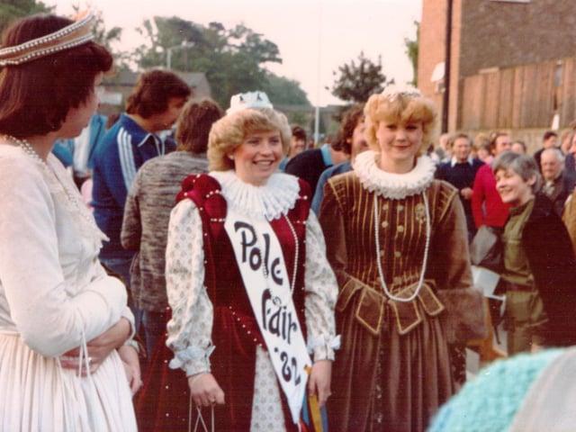 The 1982 Pole Fair