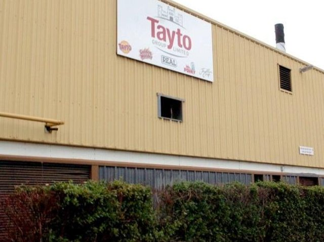 Staff at the Corby factory have spoken out about what it has really been like inside Tayto