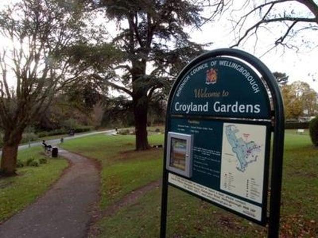 Croyland Gardens.