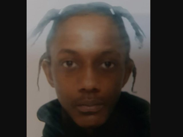Have you seen 16-year-old Jamal Clarke?