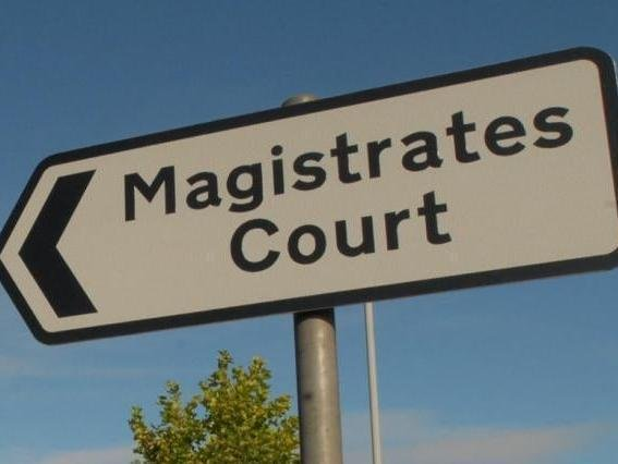 Magistrates fined the pair and ordered them to pay compensation