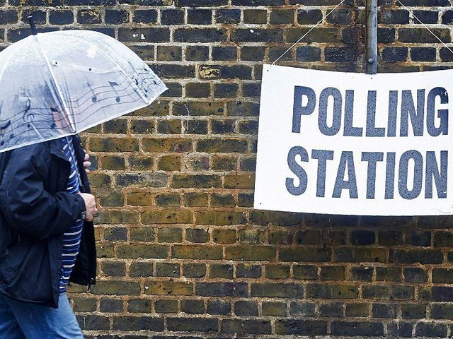 Register by Monday to vote in the council elections on May 6. Photo: Getty Images