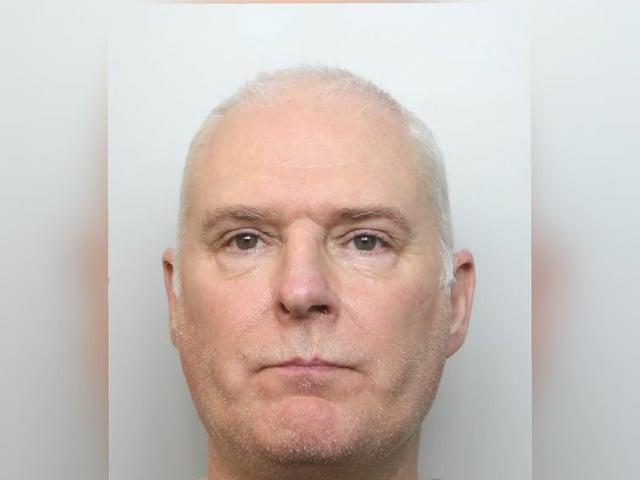 Andrew Short has been jailed.