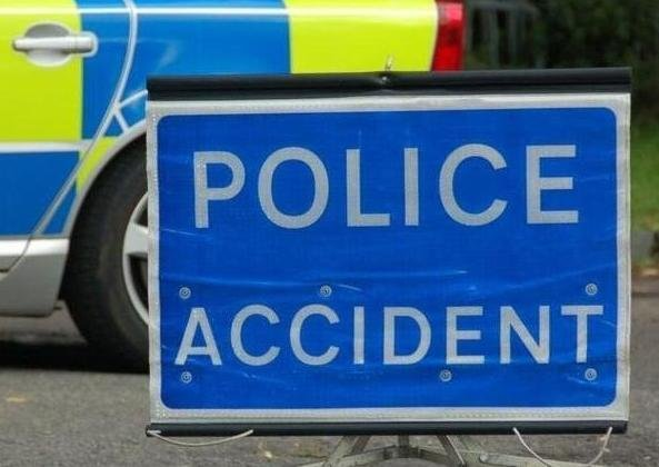 The head-on smash happened on the A45 near Raunds in February last year