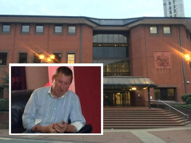 The trial of a man accused of murdering Northampton's David Brickwood has been put on hold until Thursday.