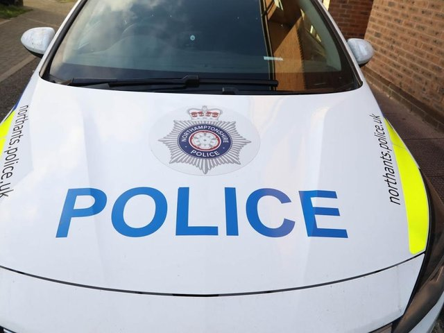 Police are appealing for information about the attack