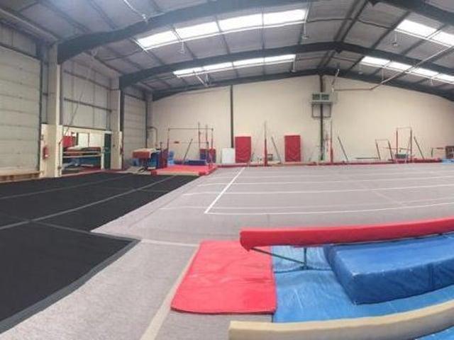 Kettering Gymnastics Club