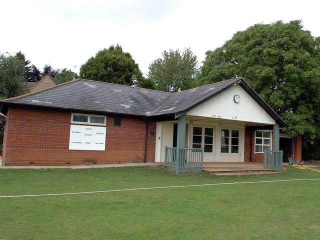 Loddington and Mawsley Cricket Club