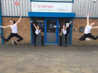 The Anderson School of Dance