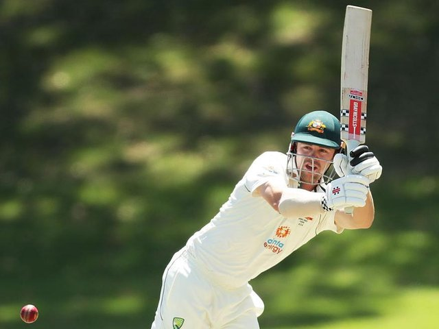 Australia batsman Travis Head is set to make his Sussex debut against Northants at the County Ground