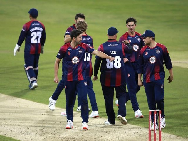 The Steelbacks return to action this week