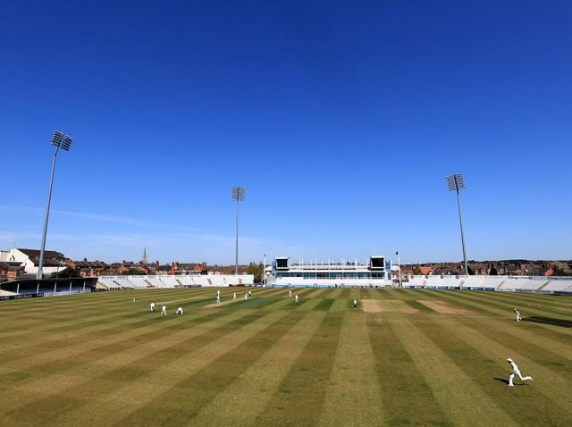 Northants will host neighbours Bedfordshire in a 50-over match at the County Ground on July 20