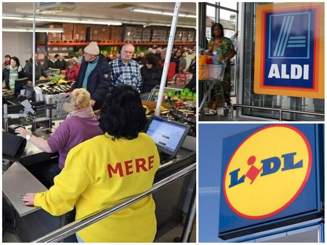 Russian Mere is set to take on Aldi and Lidl in the UK market.