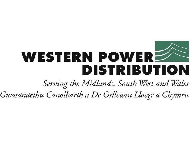 Western Power Distribution is hoping to have the power restored as soon as possible