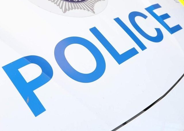Police are appealing for witnesses to the assault in Corby