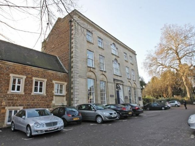 The meeting is being held at Swanspool House in Wellingborough town centre