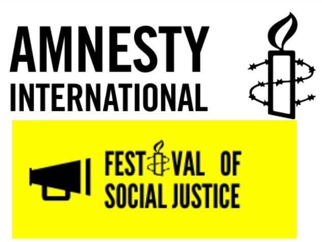 The Festival of Social Justice