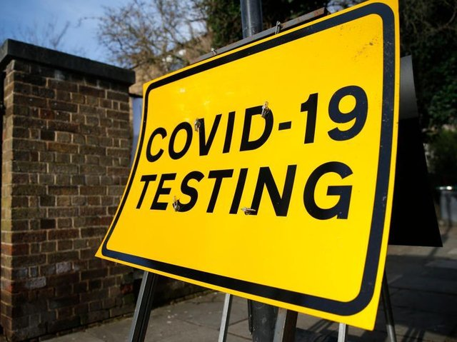 PHE says Covid testing in Northamptonshire has revealed more than 80 cases of the Indian variant