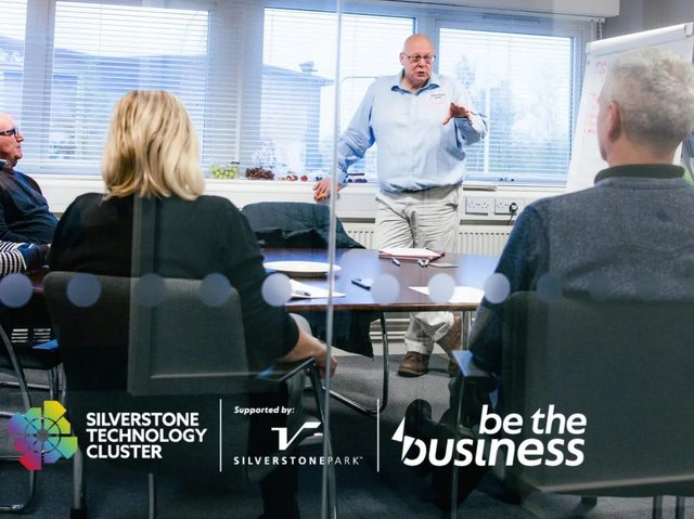 Silverstone Technology Cluster is offering businesses free, one-to-one support
