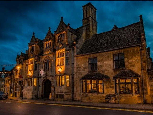 The Talbot Hotel - photo from The Coaching Inn Group