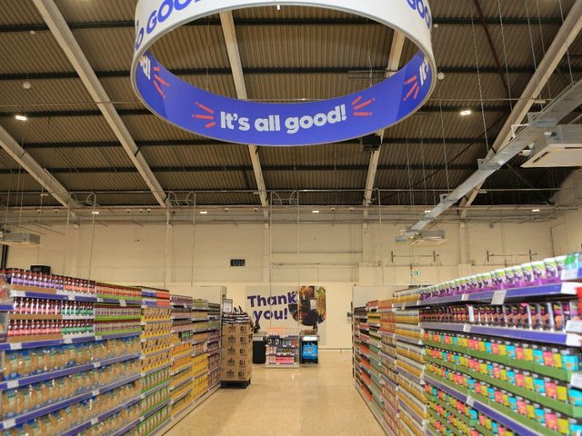 Company Shop Corby has been helping customers to save millions of pounds