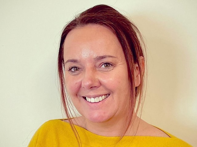 Laura Morrison from Wincanton