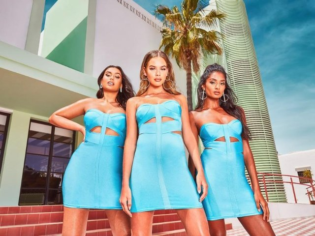 Online clothing giant Boohoo is recruiting for its new distribution centre in Wellingborough
