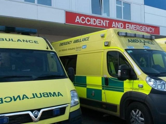 Ambulance staff in the region will now wear body cameras.