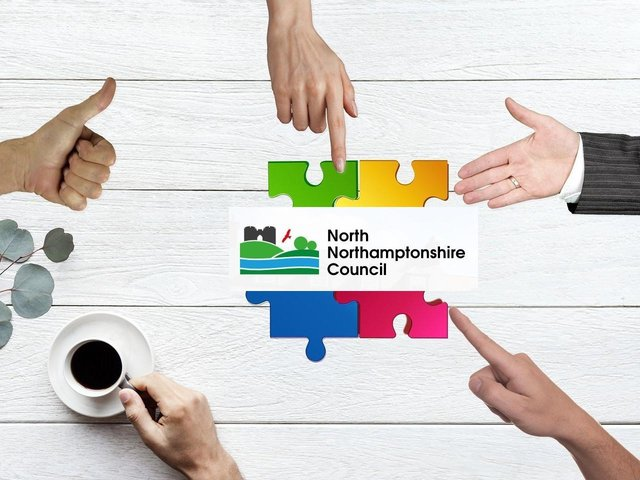 You can have your say by joining the Residents' Panel